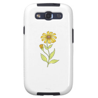 DAISY FLOWER GALAXY S3 COVERS
