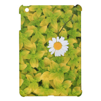 Daisy Flower Reaching For The Sun Cover For The iPad Mini