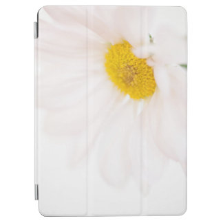 Daisy Flower White Yellow Daisies Blossom Floral iPad Air Cover