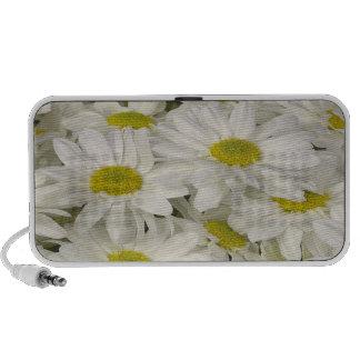 Daisy Flowers Mini Speakers