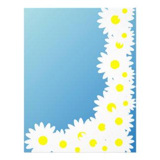 Daisy Frame 21.5 Cm X 28 Cm Flyer