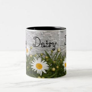 Daisy  Happy Daisies Mug