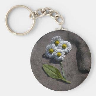 'Daisy' keychain