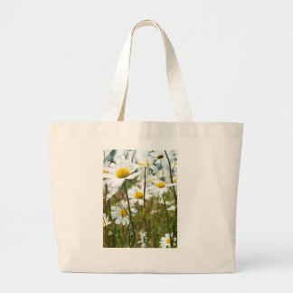 Daisy Large Tote Bag