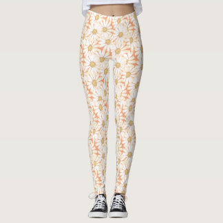 Daisy Love Leggings