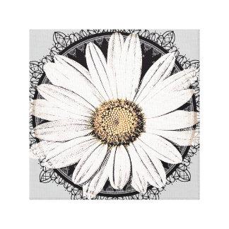 Daisy Mae Canvas Print