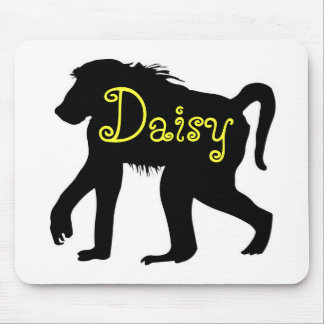Daisy Mouse Pads