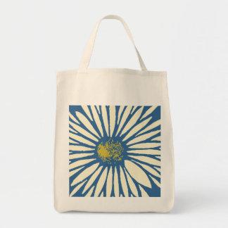 Daisy Organic Tote bag