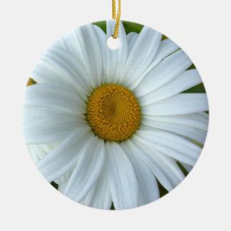 Daisy Ornament Flower Christmas Decoration