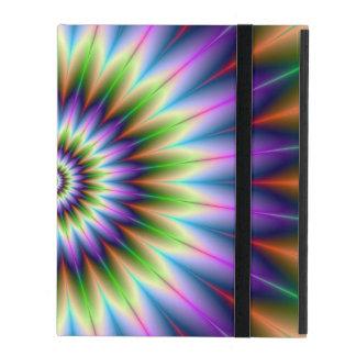Daisy Petals iPad Case