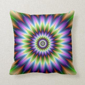 Daisy Petals Pillows