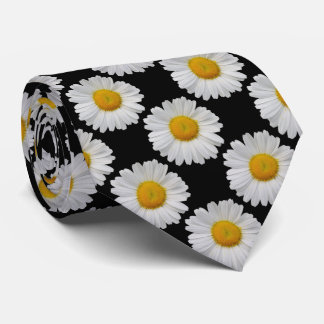 Daisy Polka Dot Close Together Tie