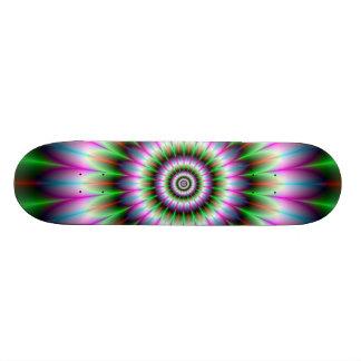 Daisy Rosette Skateboard