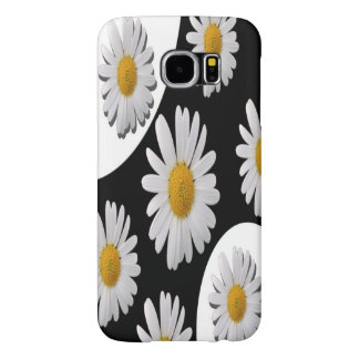 Daisy Samsung Galaxy S6 Cases