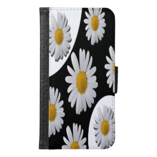Daisy Samsung Galaxy S6 Wallet Case