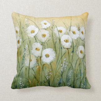 Daisy Spring I Cushion
