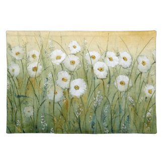 Daisy Spring I Placemat