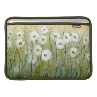 Daisy Spring I Sleeve For MacBook Air