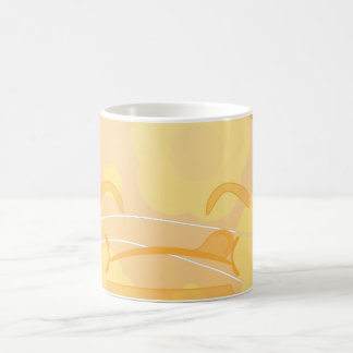 Daisy Taste Coffee Mug