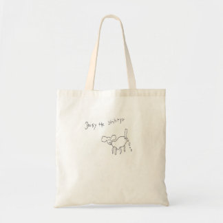 daisy the Shih Tzu bag for doggy lovers!!!