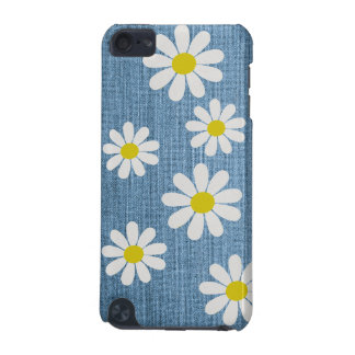 Daisy Themed Ipod Touch Case