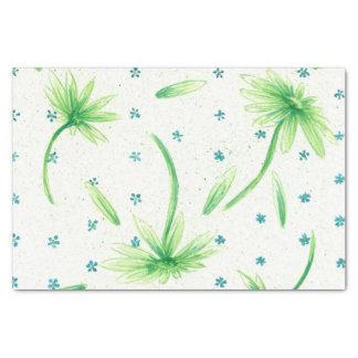 Daisy Tissue Paper
