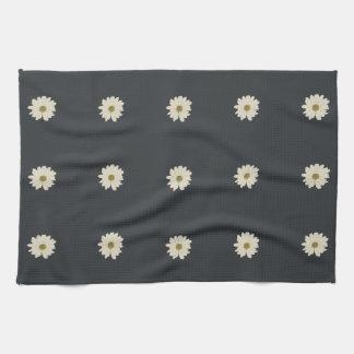 Daisy Towel