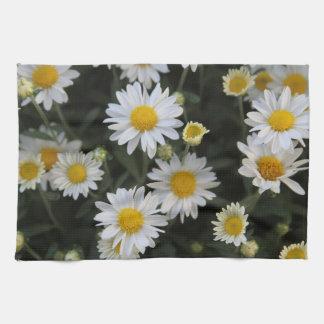 Daisy Towell Tea Towel