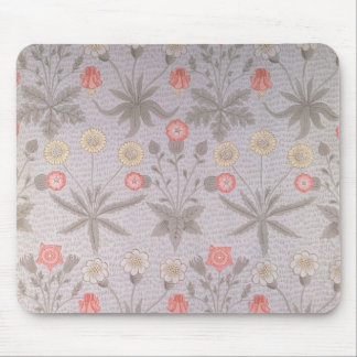 Daisy' wallpaper design mouse pad