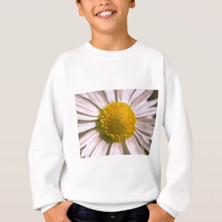 Daisy Watercolour Painting Sweatshirt