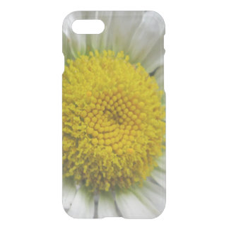 Daisy Weathered Flower iPhone 7 Case