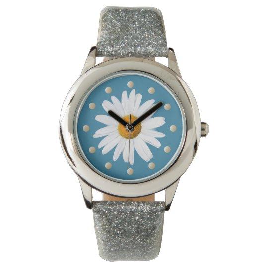 Daisy Wrist Watch