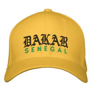 DAKAR, SENEGAL HAT