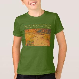 Dakota People proverb Shirts