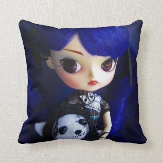 Dal Angry Pullip Doll Jun Planning Pillow Cushion