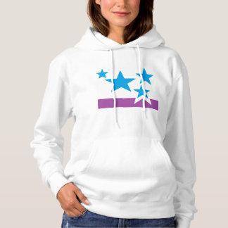 DAL designer hoodie for her