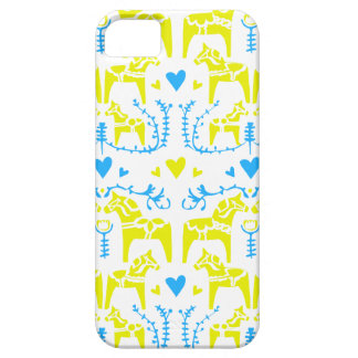 Dala Horse iPhone 5 Covers
