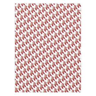 Dala Horse Tablecloth