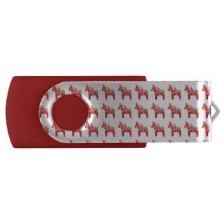 Dala Horse USB USB Flash Drive