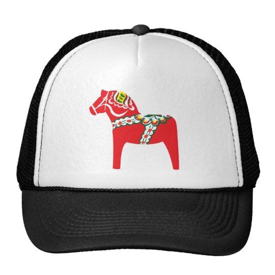 Dalahäst | Dala horse Cap