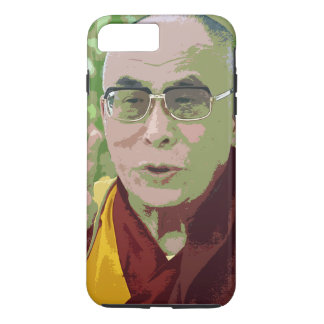Dalai Lama Buddha Buddhist Buddhism Meditation iPhone 7 Plus Case