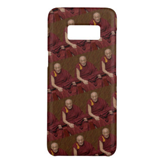 Dalai Lama Buddha Buddhist Buddhism Meditation Yog Case-Mate Samsung Galaxy S8 Case