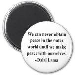 dalai lama quote 10a magnets