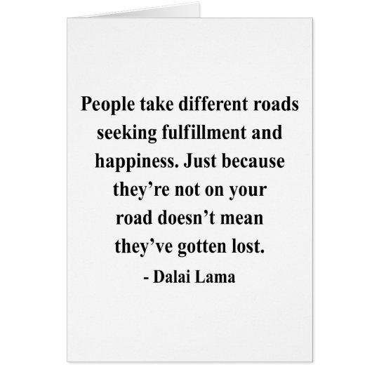dalai lama quote 1a card