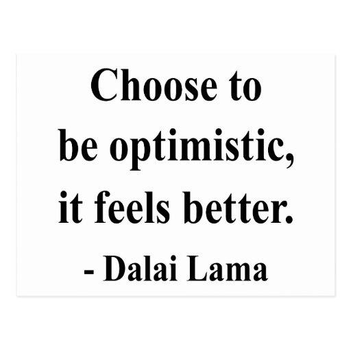 dalai lama quote 4a postcards