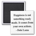 dalai lama quote 9a magnets