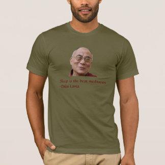 Dalai Lama Quote T-shirt