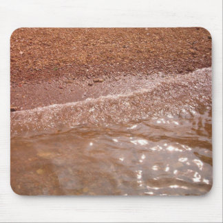 Dale Hollow Lake s Edge Mouse Pads