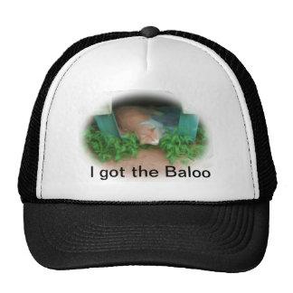 Dale Lane Collection Cap