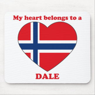 Dale Mouse Pad